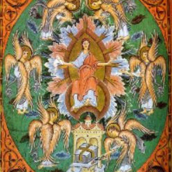 Christian Cosmology: a Spirituality of Integration?